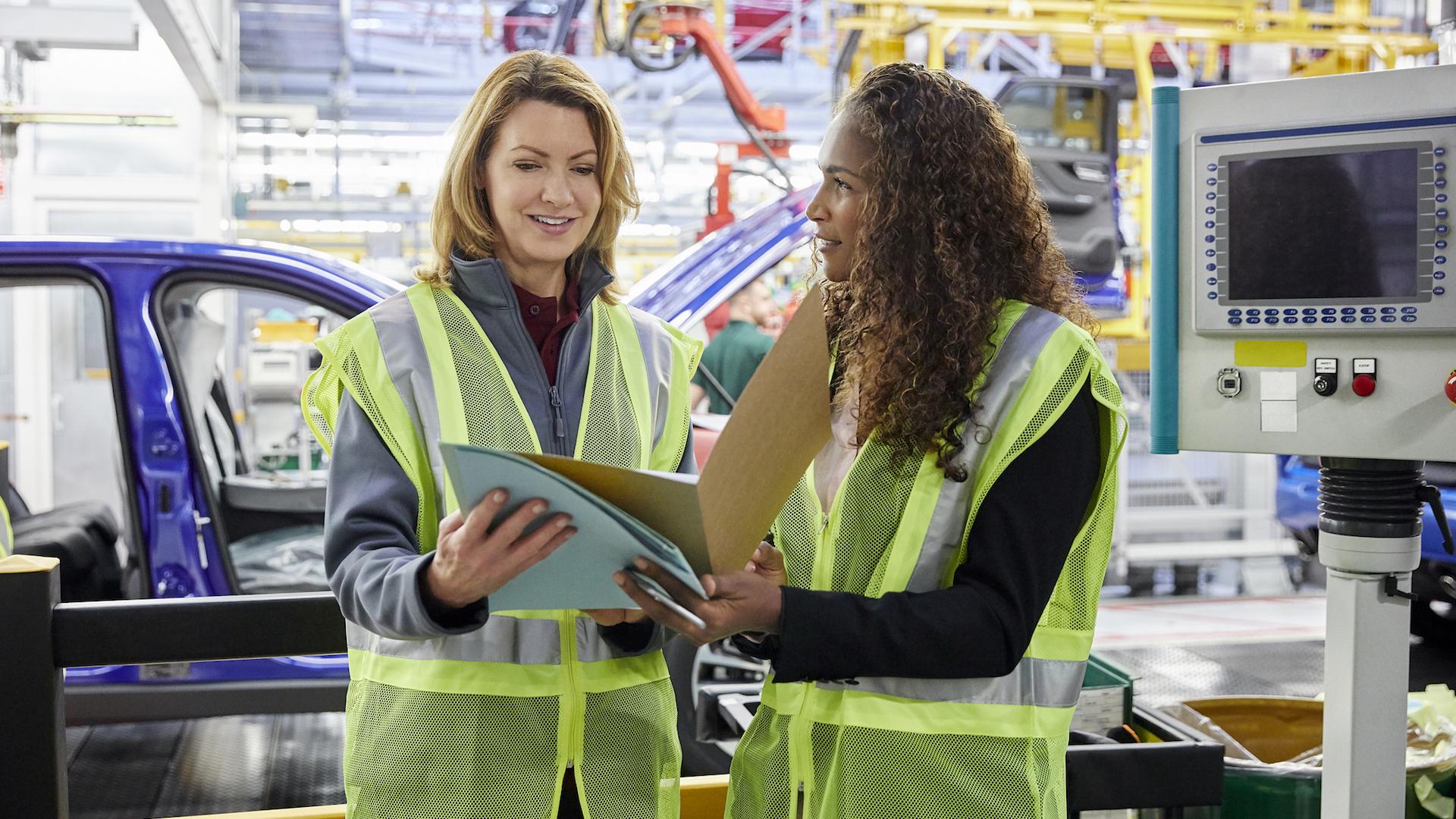 Data Analytics in Manufacturing