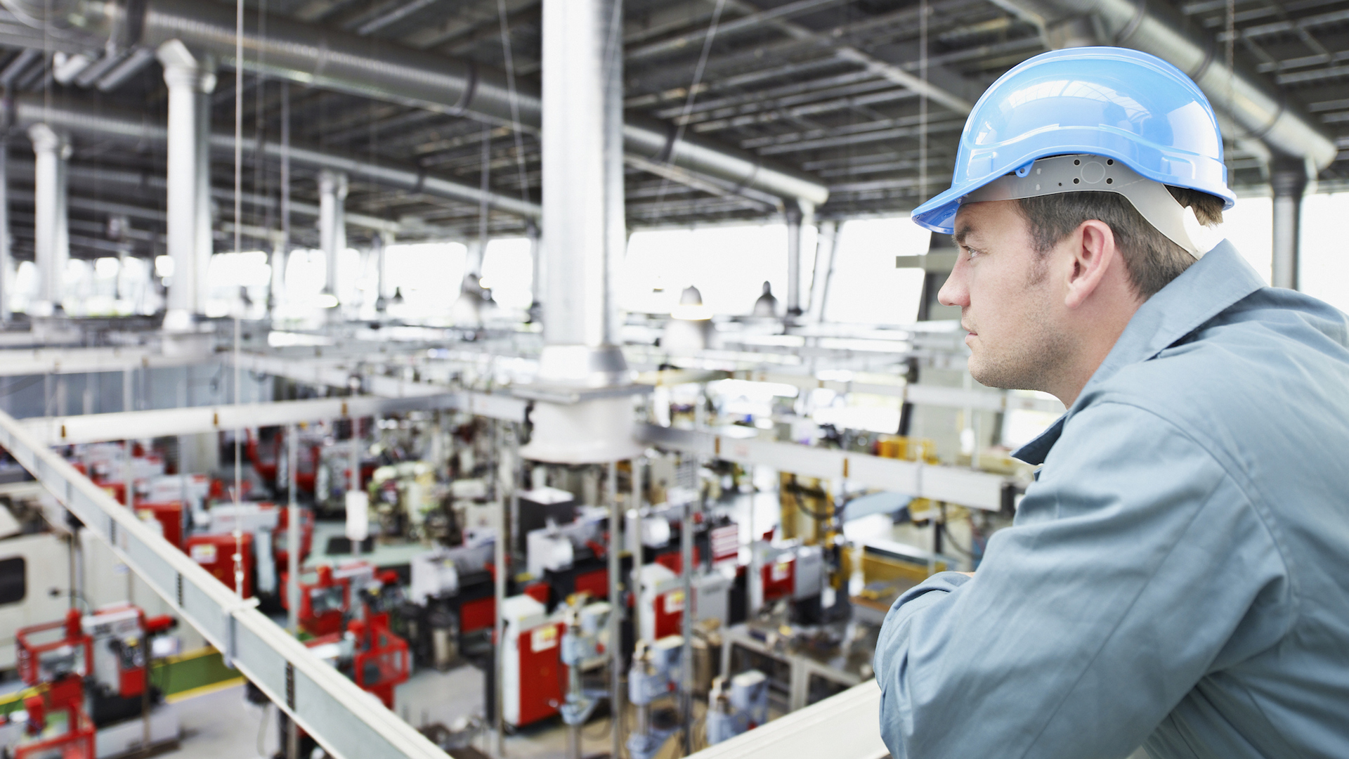 Lean and MES — Minimize Waste and Improve Productivity
